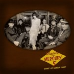 Maureen and the Mercury 5 - What's it Gonna Take?
