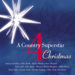 A Country Superstar Christmas, Vol. 4
